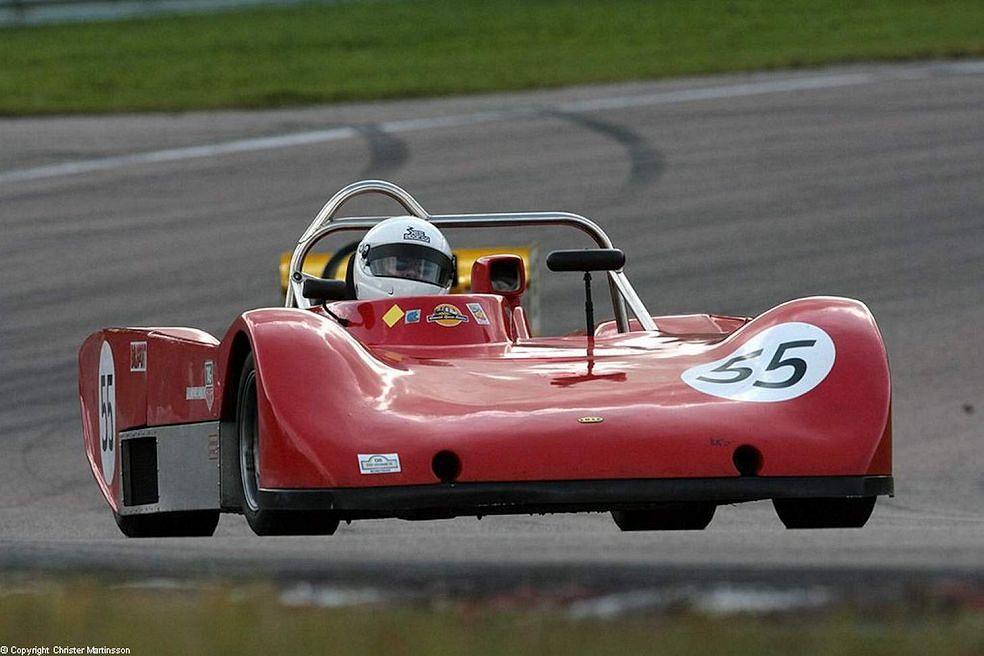 Lola T590 Sports 2000