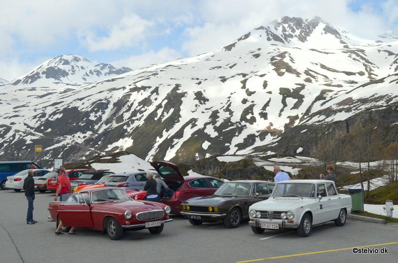 Tour Alpi 2021