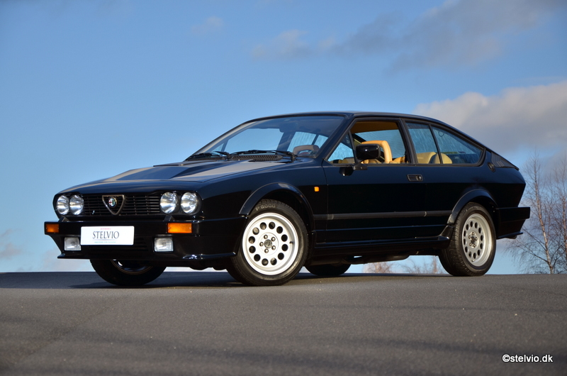 alfa romeo gtv6 grand prix 1987 stelvio. Black Bedroom Furniture Sets. Home Design Ideas