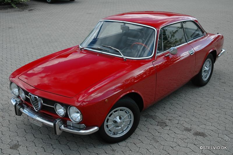 Alfa romeo 1750 gtv for sale uk 10