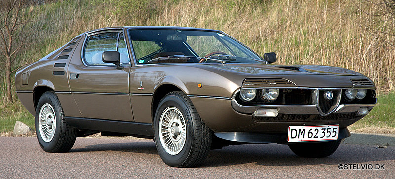 Products on alfa romeo montreal