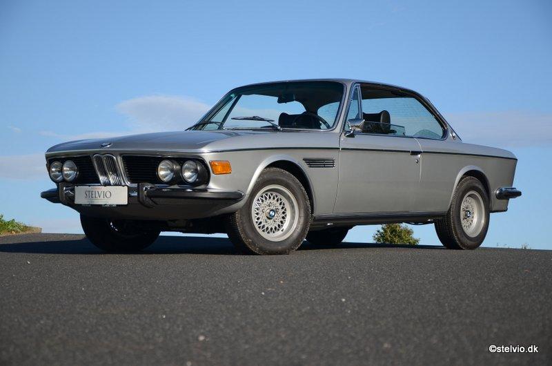 BMW 3.0 CSi (CS)