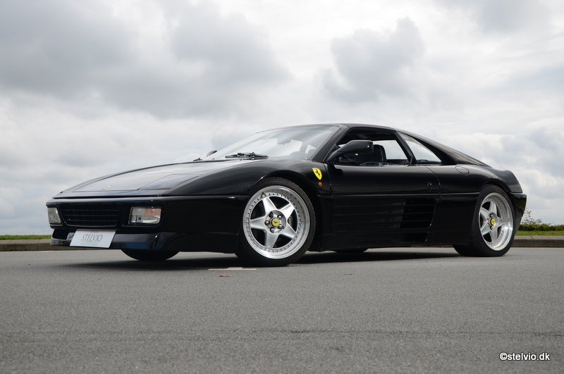 ferrari 348 ts 1990 stelvio. Black Bedroom Furniture Sets. Home Design Ideas