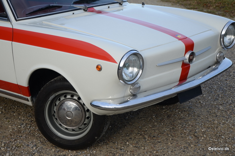 1965 Fiat 850 Coup 233 Related Infomation Specifications