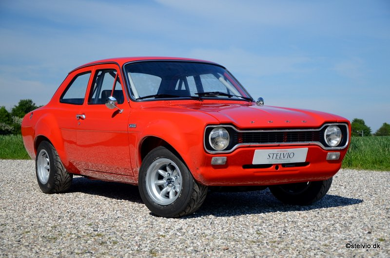 Ford Escort RS1600