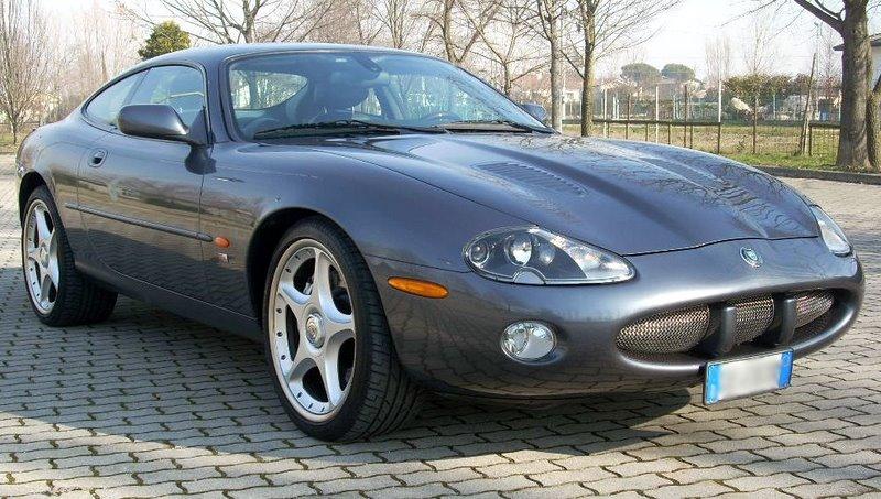 Jaguar XKR 4.2 Limited Edition