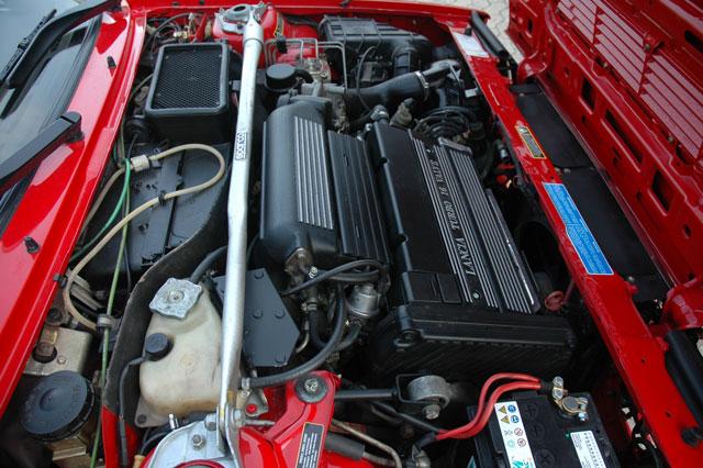 Lancia Delta HF Integrale Evo I - 1992 - Stelvio