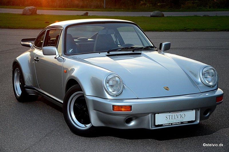 Porsche 911 2.7 Carerra RS
