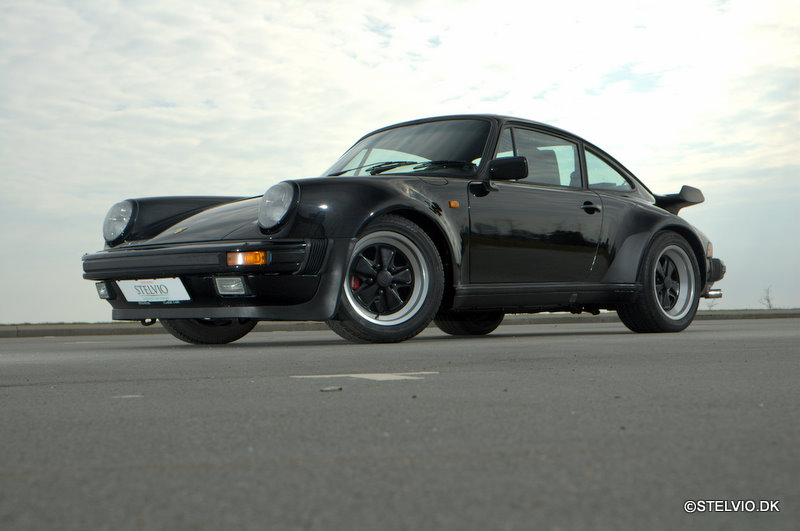 porsche 911 turbo 1986 stelvio. Black Bedroom Furniture Sets. Home Design Ideas